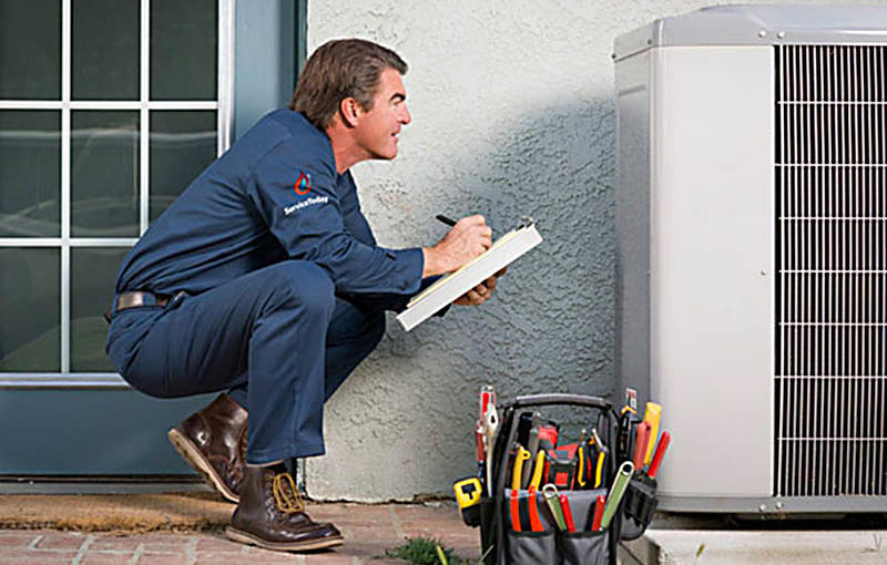 Troubleshooting Tips for Common Air Conditioning Repairs