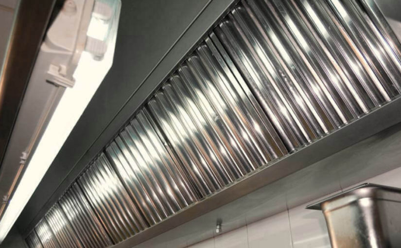 Know Your Options When It Comes To A Kitchen Hood