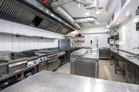 The Mystery Of Kitchen Exhaust Hoods